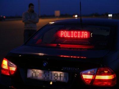 Photo of SARVAŠ: Motorom vozila 179 km/h
