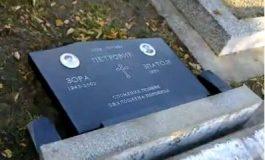 Uhvaćeni vandali s groblja Sarvaš-Dalj