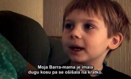 Dječak koji se sjeća prošlog života