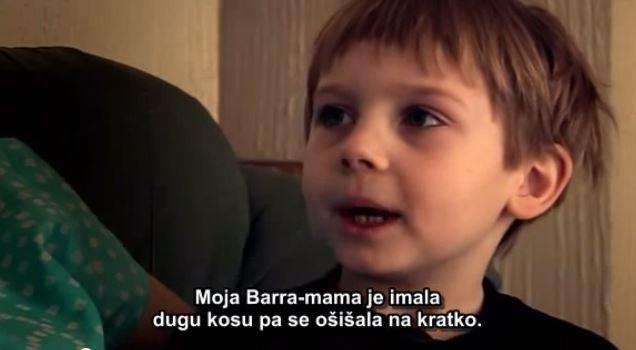 Photo of Dječak koji se sjeća prošlog života