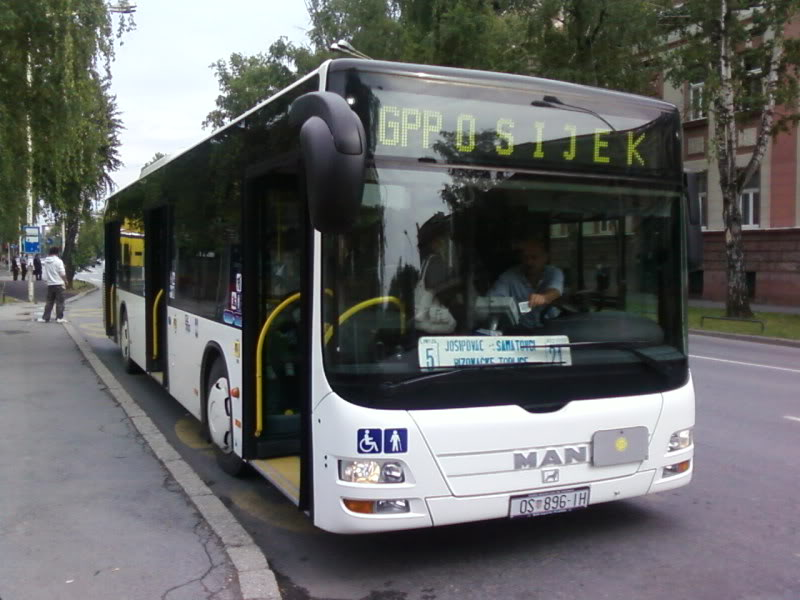 Photo of GPP:Obavijest putnicima
