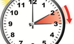 Ljetno računanje vremena