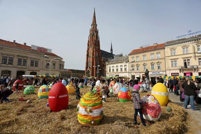 Photo of Uskrs u Osijeku (19.03.-28.03.)