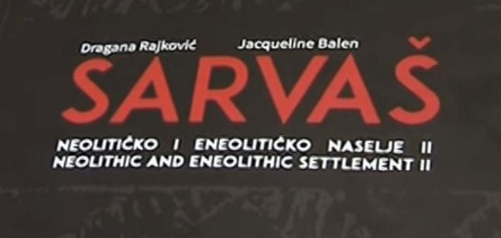 Photo of Istraživanje povijesti Sarvaša