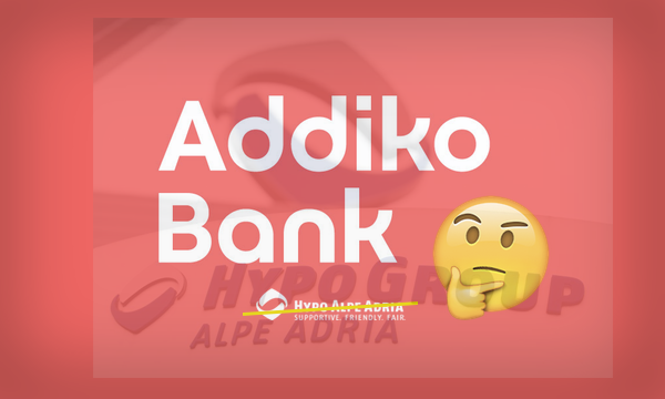 Photo of Addiko banka umjesto Hypo Alpe-Adria-Bank d.d.