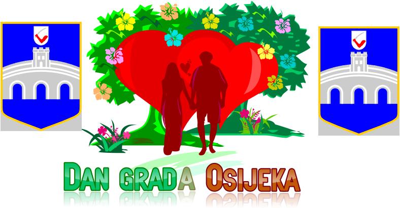 Photo of Program obilježavanja Dana grada Osijeka – 02.prosinac