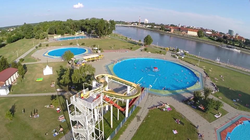 Photo of Kopika: Sezona kupanja 2017