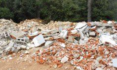 Građevinski otpad od 2019. ponovno u blizinu Sarvaša