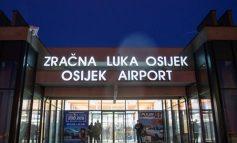 Zračnoj luci Osijek kredit od 22 milijuna kuna