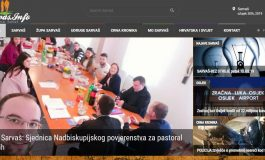 Sarvas.info na novom hostu