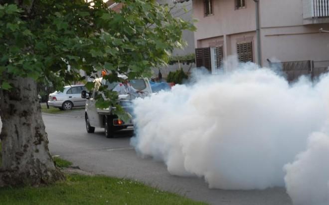Photo of Tretiranje komaraca na području grada i prigradskih naselja