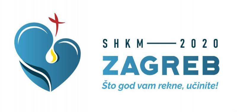 Photo of ŽUPA SARVAŠ:Susret hrvatske katoličke mladeži u Zagrebu