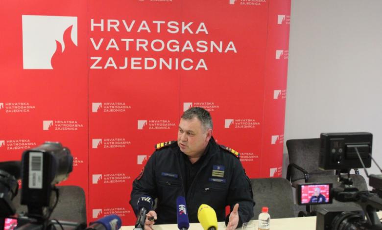 Photo of Preporuka Hrvatske vatrogasne zajednica