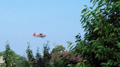 Photo of Tretiranje komaraca avionima