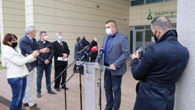 Photo of U OBŽ najgori dan od početka epidemije, 219 novopozitivnih 1 osoba iz Sarvaša
