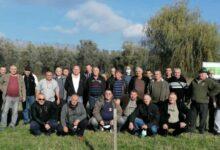 Photo of Izborna sjednica Skupštine Zajednice Športskih ribolovnih društava Osijek održana u Sarvašu